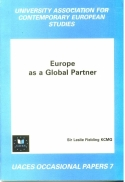Europe as a Global Partner